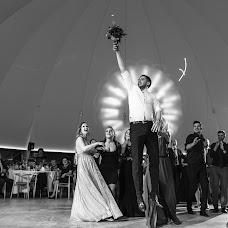 Wedding photographer Marius Stoian (stoian). Photo of 29.11.2017