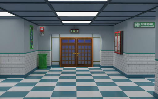 Escape Games - High School for PC