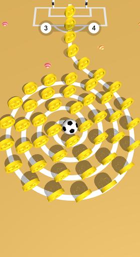 Football Game 3D  screenshots 7