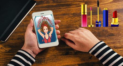 遊戲必備免費app推薦|圣诞妆線上免付費app下載|3C達人阿輝的APP
