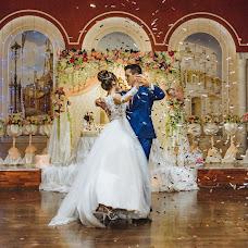 Wedding photographer Andrey Lipov (fotoman76). Photo of 11.08.2018