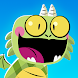 Dragon Up: Idle Adventure - Hatch Eggs Get Dragons - Androidアプリ