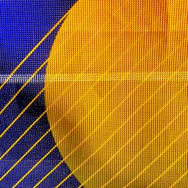 by Eirin Hansen - Abstract Patterns