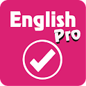 English Vocabulary Test Pro icon