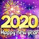 New Year 2020 Fireworks Live Wallpaper HD Download on Windows