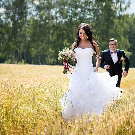 Свадебный фотограф Виталий Зуев (Vitalek831). Фотография от 10.01.2018