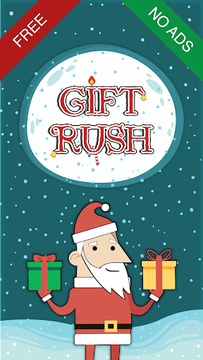Save Christmas: Gift Rush