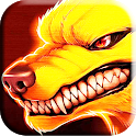 Nine Tailed Fox Wallpaper icon