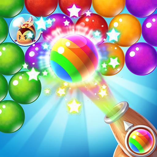 Buggle 2 – Bubble Shooter 1.4.3 APK MOD