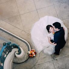 Wedding photographer Alex An (alexanstudio). Photo of 06.11.2017