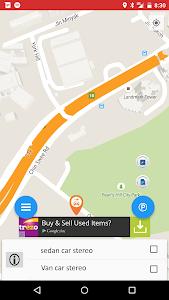 Pinoy parking reminder screenshot 1