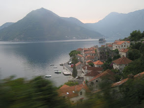 Photo: 99272125 Czarnogora - zatoka Kotor