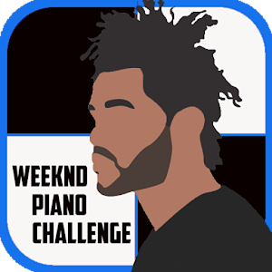 Weeknd Pray For Me Piano Tiles🎹