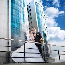 Wedding photographer Roman Korovkin (InFocus). Photo of 26.09.2017