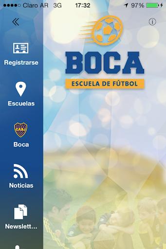 Escuela Boca