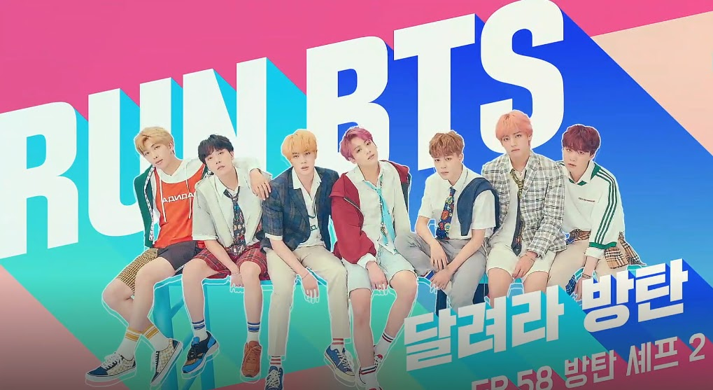 Here's Everything BTS Is Scheduled For In January And