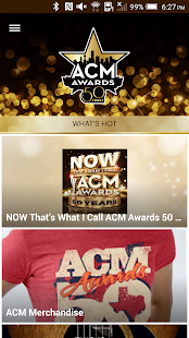 Academy of Country Music 2014 - screenshot thumbnail