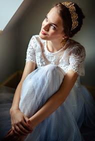Svatební fotograf Olga Kozchenko (OlgaKozchenko). Fotografie z 17.02.2018