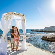 Wedding photographer Natalya Zarickaya (goodmood77). Photo of 26.08.2016