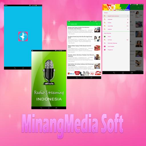 M-Media Soft avatar image