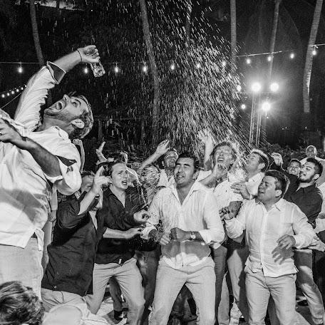Fotógrafo de bodas Jean pierre Michaud (acapierre). Foto del 21.03.2018