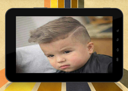 Hair Style Boy Kids Android Apps On Google Play - Best hairstyle app ipad