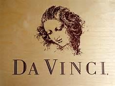 Logo for Cantine Leonardo Da Vinci