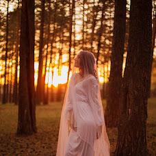Wedding photographer Mariya Savina (MalyaSavina). Photo of 19.05.2016