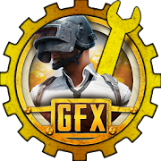 GFX tool for PUBG, Game Booster 60FPS (NO BAN)