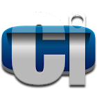 AJ Blue Icon Pack icon