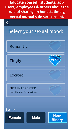 YES to SEX Apk 2