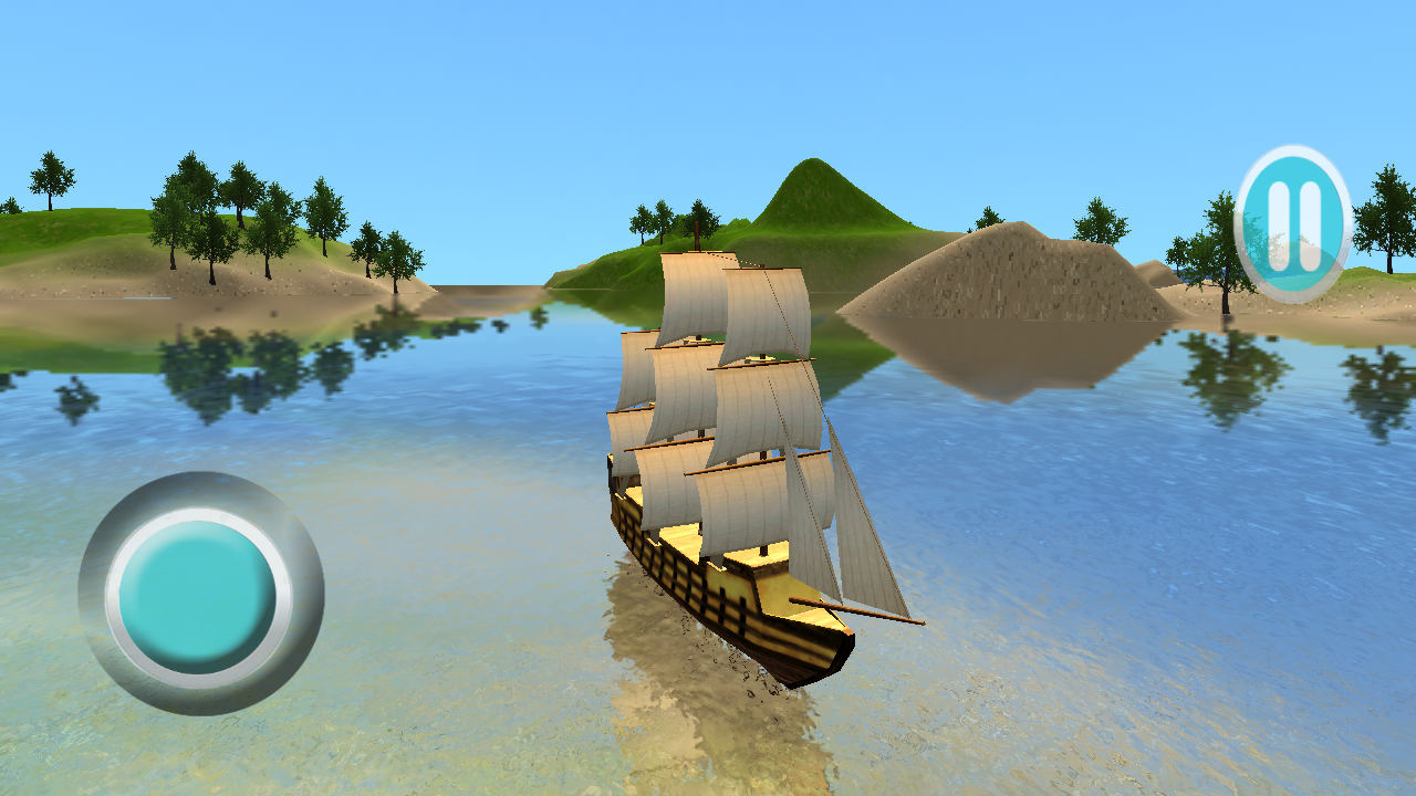 Real-Ship-Simulator-3D 30