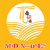 Mad Noodles Pittsburgh Online Ordering
