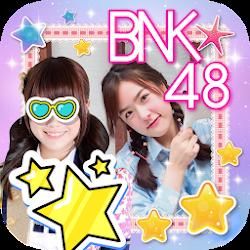 BNK 48 Photo Editor