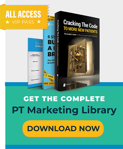 PT Marketing Library