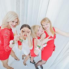 Wedding photographer Anastasiya Vakhterova (miracle050). Photo of 27.02.2014