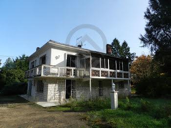 maison à Castelnau-d'Auzan (32)