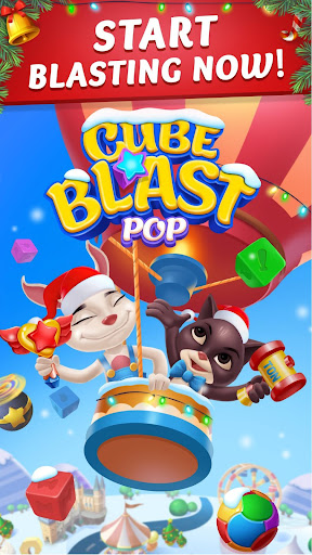 Cube Blast Pop - Toy Matching Puzzle filehippodl screenshot 16