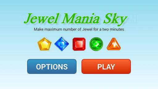 Jewel Sky