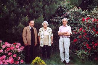 Photo: Lucas, Jeene en Vrouw Westerhof