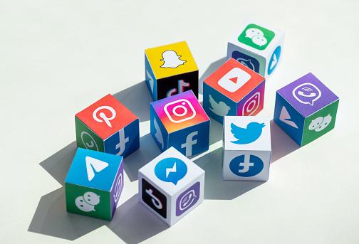 Top 5 Social Media Goal