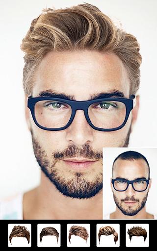 Beard Man - Beard Styles & Beard Maker 5.3.3 Screenshots 22