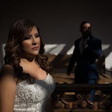 Wedding photographer Maria Fleischmann (mariafleischman). Photo of 27.06.2018