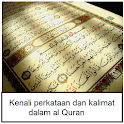 Quran Belajar Bahasa Malaysia icon