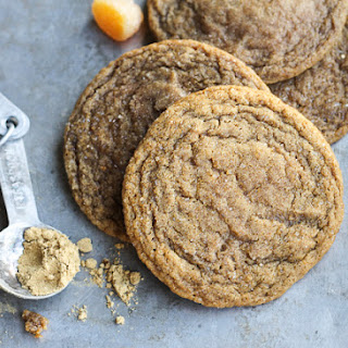 Orange Ginger Cookies Recipes