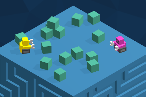 BotSumo - for 2 players- screenshot thumbnail