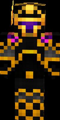 Дух золотова рицаря