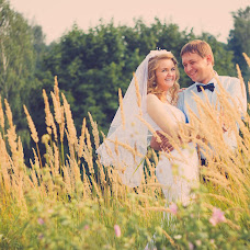 Wedding photographer Darya Zakharova (karandashka). Photo of 09.11.2015