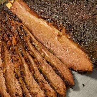 Awesome Beef Brisket Dry Rub