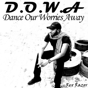 Cover Art for song Dance Our Worries Away